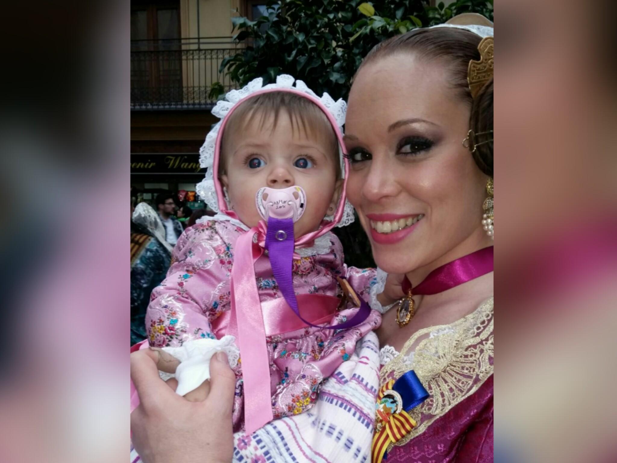 Marta y su hija 2 - ¿Quiénes somos?
