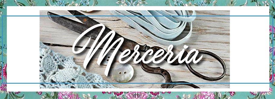 Merceria mari capella - Inicio